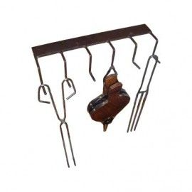 Colgador accesorios