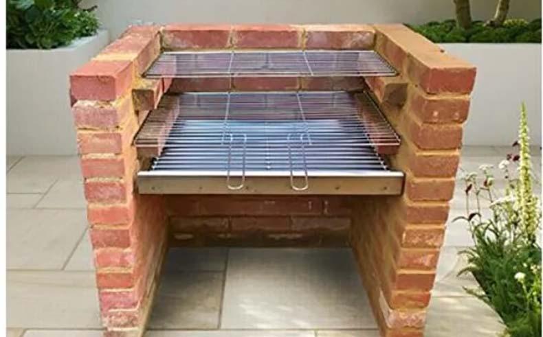 Ideas De Barbacoas De Exterior Para Jardines Y Piscinas